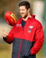 AFL 2014 Training - Melbourne 080714