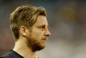 AFL 2014 Rd 17 - Richmond v Port Adelaide