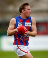 VFL 2014 Rd 16 - Richmond v Port Melbourne