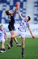 TAC Cup 2014 Rd 17 - Geelong v Oakleigh Chargers