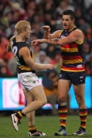 AFL 2014 Rd 21 - Adelaide v Richmond