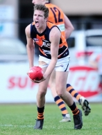 TAC Cup 2014 Rd 18 - Northern Knights v Calder Cannons