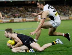 AFL 2014 Rd 22 - Richmond v St Kilda