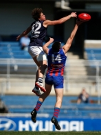 TAC Cup 2014 2nd Qualifying Final - Oakleigh Chargers v Geelong Falcons
