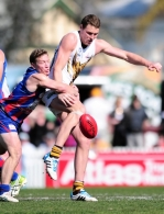 VFL 2014 1st Qualifying Final - Port Melbourne v Box Hill Hawks