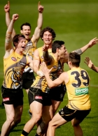 AFL 2014 Training - Richmond 040914