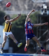 VFL 2014 Semi Final - Port Melbourne v Sandringham