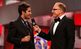 AFL 2014 Media - Brownlow Medal