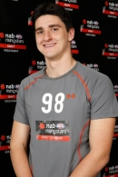 AFL 2014 Media - NAB AFL Draft Combine Headshots