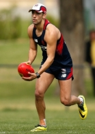 AFL 2014 Training - Melbourne 051114