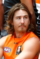 AFL 2015 Media - GWS Team Photo Day