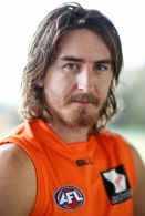 AFL 2015 Portraits - GWS Giants