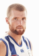 AFL 2015 Portraits - North Melbourne