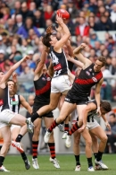 AFL 2015 Rd 04 - Essendon v Collingwood