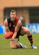 VFL 2015 Rd 02 - Essendon v Collingwood
