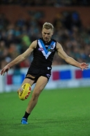 AFL 2015 Rd 08 - Port Adelaide v Richmond