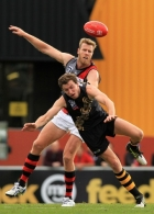 VFL 2015 Rd 07 - Richmond v Essendon
