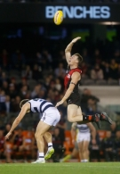AFL 2015 Rd 10 - Essendon v Geelong