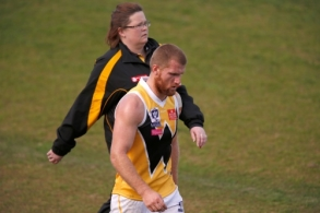 VFL 2015 Rd 09 - Collingwood v Werribee Tigers