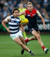 AFL 2015 Rd 12 - Geelong v Melbourne