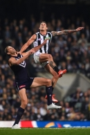 AFL 2015 Rd 13 - Fremantle v Collingwood