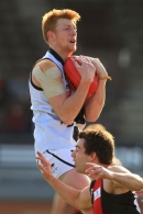 VFL 2015 Rd 14 - Essendon v North Ballarat