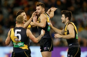 AFL 2015 Rd 17 - Richmond v Fremantle