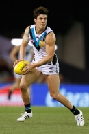 AFL 2015 Rd 17 - Essendon v Port Adelaide