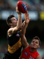 AFL 2015 Rd 20 - Richmond v Gold Coast