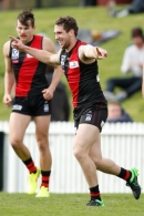 VFL 2015 1st Elimination Final - Essendon v Casey Scorpions