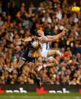 AFL 2015 Second Preliminary Final - West Coast v North Melbourne