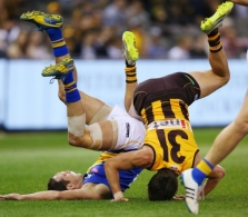 2015 VFL Grand Final - Williamstown v Box Hill