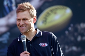 AFL 2015 Media - Foxtel Footy Festival Day 1