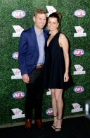 AFL 2015 Media - Virgin Australia Grand Final Party