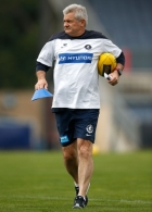 AFL 2015 Training - Carlton 111115