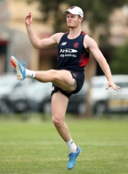 AFL 2015 Training - Melbourne 201115