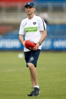 AFL 2015 Training - Carlton 251115