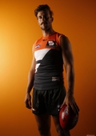 AFL 2016 Portraits - GWS Giants