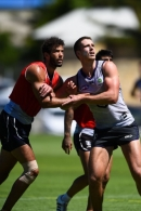 AFL 2016 Training - Fremantle 030216