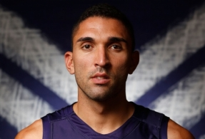 AFL 2016 Portraits - Fremantle