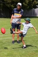 AFL 2016 Media - Hawthorn Community Camp