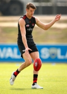 AFL 2016 Training - Essendon 250216