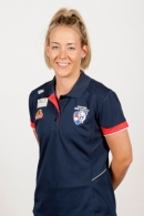 AFL 2016 Media - Western Bulldogs Womens Headshots