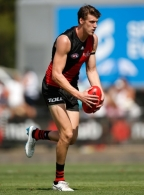AFL 2016 NAB Challenge - Essendon v Geelong