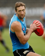 AFL 2016 Training - Port Adelaide 070316