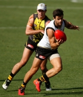 AFL 2016 Training - Richmond Training 150316
