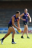 AFL 2016 Training - Fremantle 050416