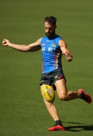 AFL 2016 Training - Gold Coast Suns 070416
