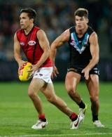 AFL 2016 Rd 03 - Port Adelaide v Essendon