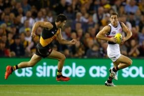 AFL 2016 Rd 03 - Richmond v Adelaide